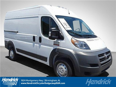 2017 ProMaster 1500 High Roof, Cargo Van #M21042 - photo 1