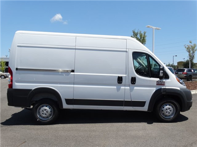 2017 ProMaster 1500 High Roof, Cargo Van #M21042 - photo 3