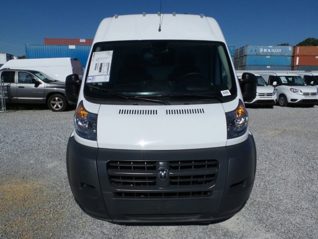 2017 ProMaster 1500 High Roof, Van Upfit #M21043 - photo 9