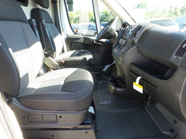 2017 ProMaster 1500 High Roof, Van Upfit #M21043 - photo 28