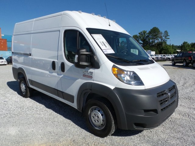 2017 ProMaster 1500 High Roof, Van Upfit #M21043 - photo 30