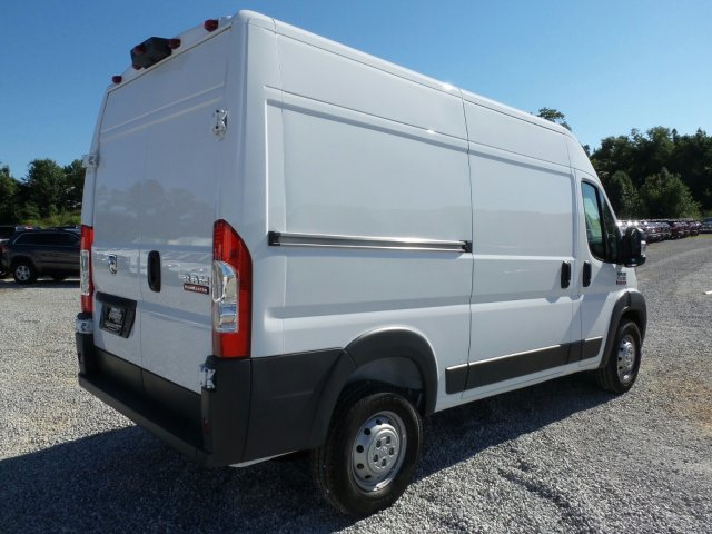2017 ProMaster 1500 High Roof, Van Upfit #M21043 - photo 4