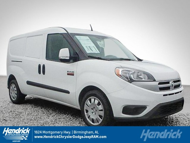 2017 ProMaster City Cargo Van #M21044 - photo 1