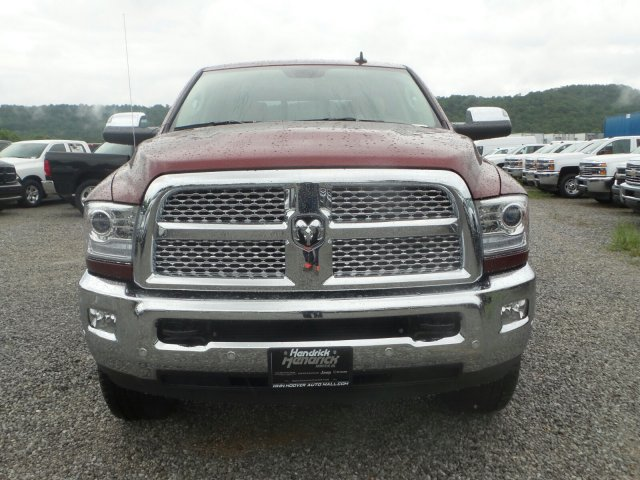 2017 Ram 2500 Crew Cab 4x4, Pickup #M21051 - photo 4