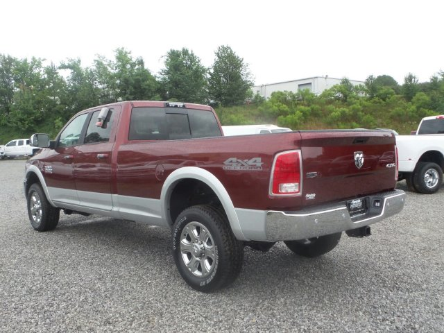 2017 Ram 2500 Crew Cab 4x4, Pickup #M21051 - photo 7