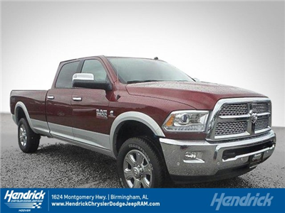 2017 Ram 2500 Crew Cab 4x4, Pickup #M21051 - photo 1
