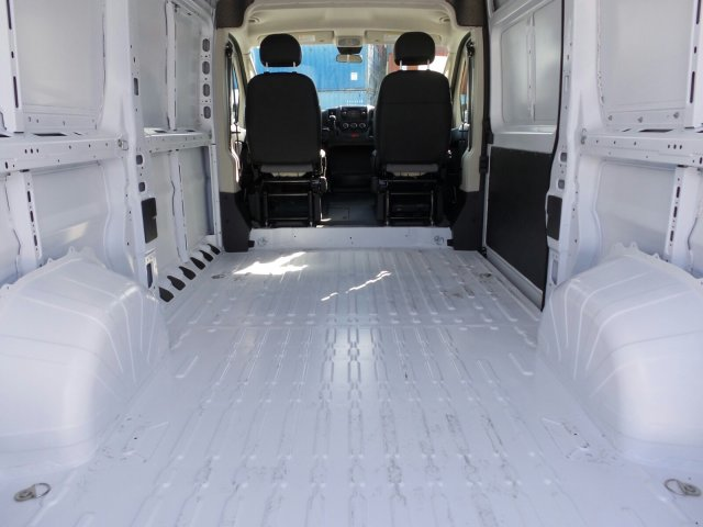 2017 ProMaster 2500 High Roof, Cargo Van #M21103 - photo 2