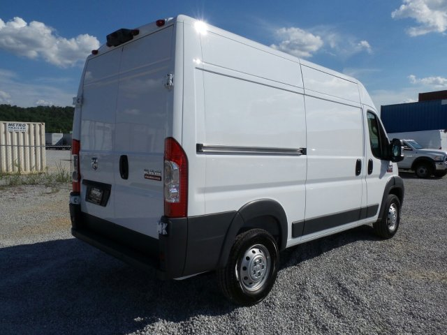 2017 ProMaster 2500 High Roof, Cargo Van #M21103 - photo 4