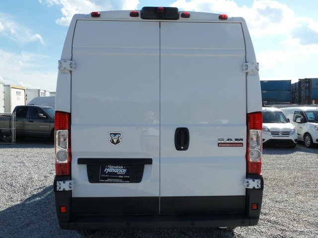 2017 ProMaster 2500 High Roof, Cargo Van #M21103 - photo 5