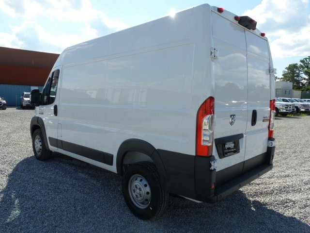 2017 ProMaster 2500 High Roof, Cargo Van #M21103 - photo 6
