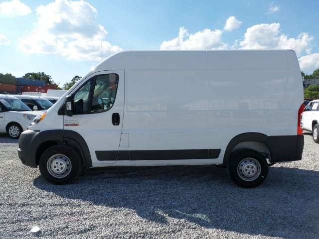 2017 ProMaster 2500 High Roof, Cargo Van #M21103 - photo 7