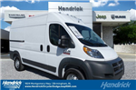 2017 ProMaster 2500 High Roof, Cargo Van #M21103 - photo 1