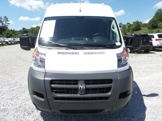 2017 ProMaster 3500 High Roof, Cargo Van #M21112 - photo 9