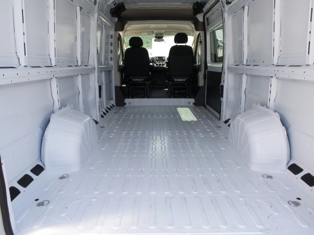 2017 ProMaster 3500 High Roof, Cargo Van #M21112 - photo 2