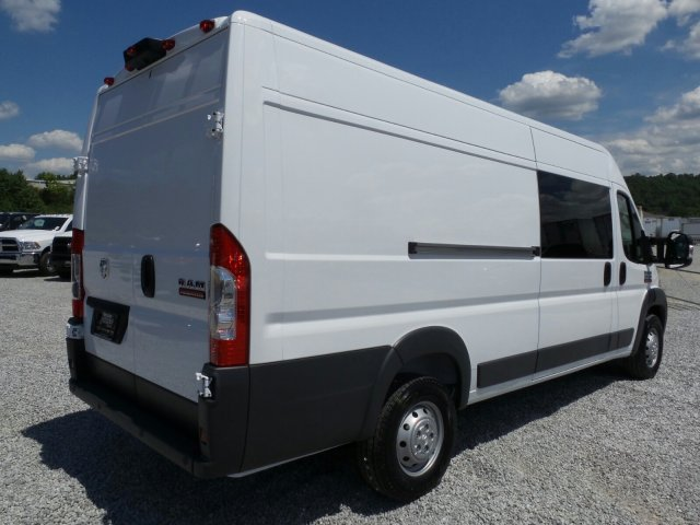 2017 ProMaster 3500 High Roof, Cargo Van #M21112 - photo 4
