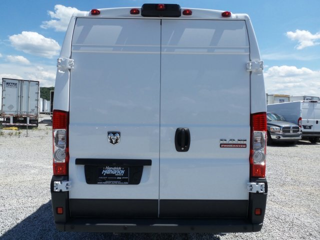 2017 ProMaster 3500 High Roof, Cargo Van #M21112 - photo 5