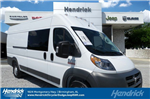 2017 ProMaster 3500 High Roof, Cargo Van #M21112 - photo 1