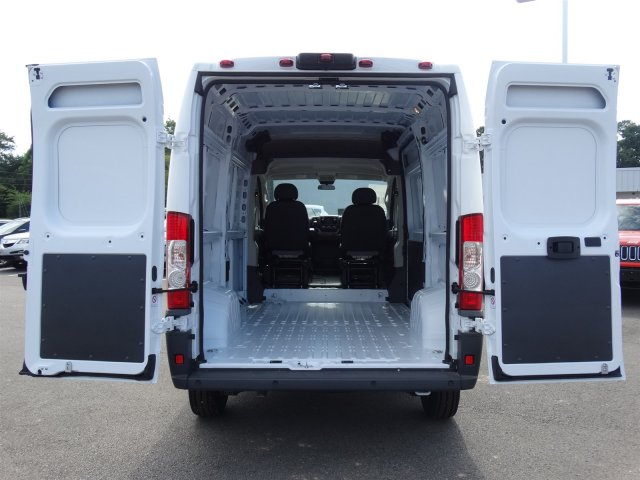 2017 ProMaster 2500 High Roof, Cargo Van #M21114 - photo 2
