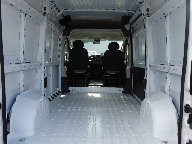 2017 ProMaster 2500 High Roof, Cargo Van #M21114 - photo 28