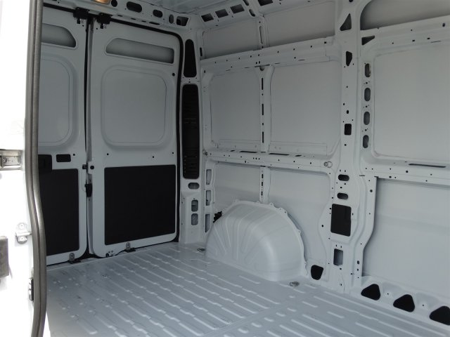 2017 ProMaster 2500 High Roof, Cargo Van #M21114 - photo 33