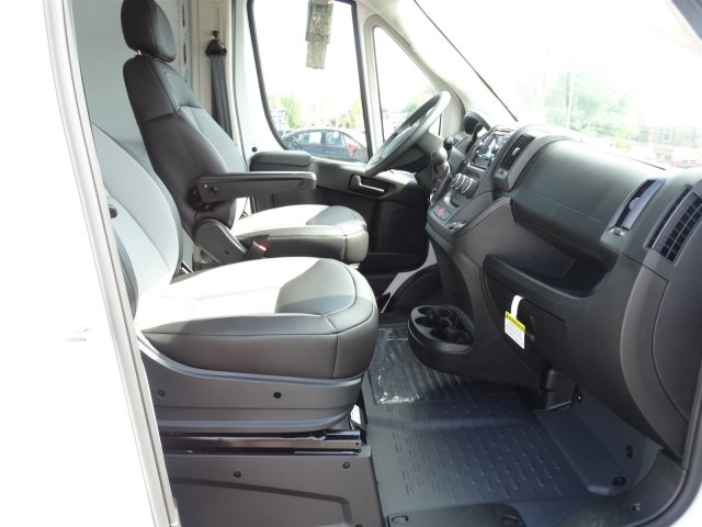 2017 ProMaster 2500 High Roof, Cargo Van #M21114 - photo 37