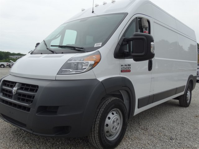 2017 ProMaster 2500 High Roof, Cargo Van #M21150 - photo 10