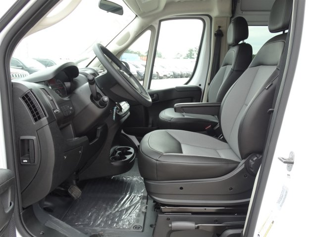 2017 ProMaster 2500 High Roof, Cargo Van #M21150 - photo 14
