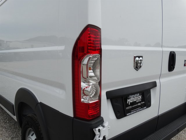 2017 ProMaster 2500 High Roof, Cargo Van #M21150 - photo 28