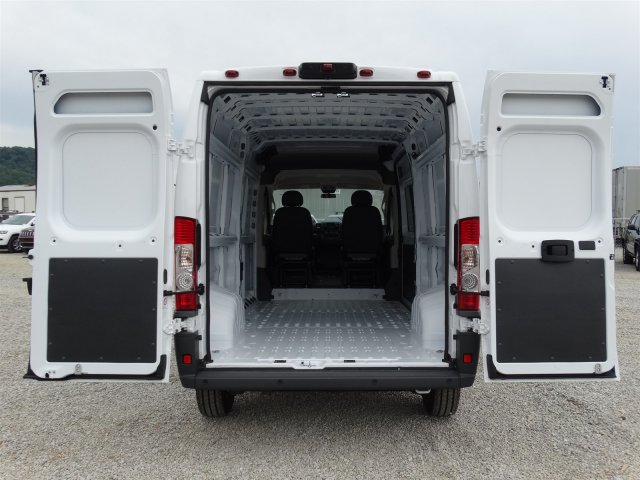 2017 ProMaster 2500 High Roof, Cargo Van #M21150 - photo 29