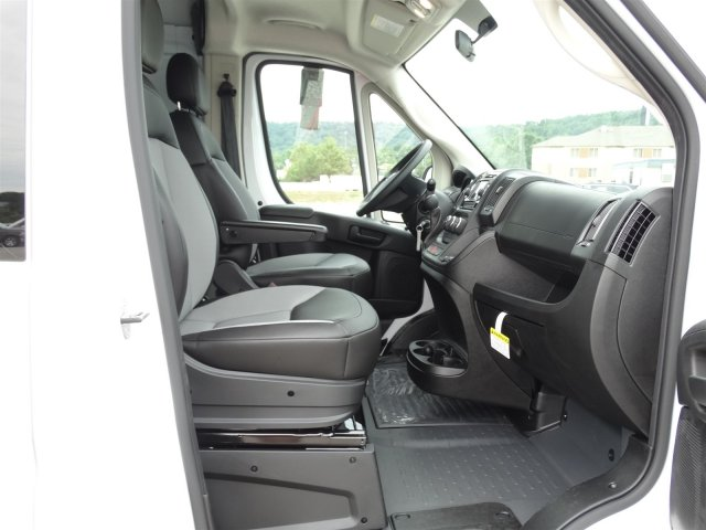 2017 ProMaster 2500 High Roof, Cargo Van #M21150 - photo 38