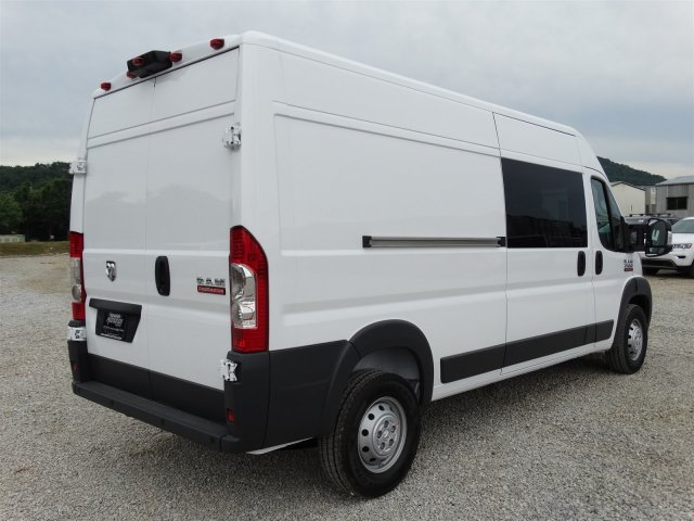 2017 ProMaster 2500 High Roof, Cargo Van #M21150 - photo 4
