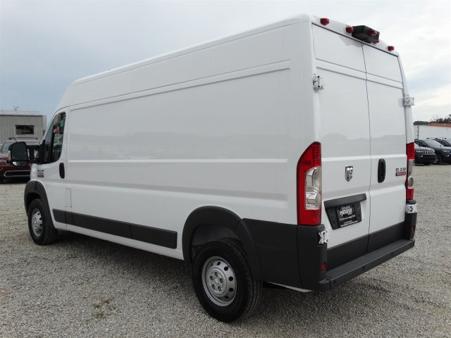 2017 ProMaster 2500 High Roof, Cargo Van #M21150 - photo 6