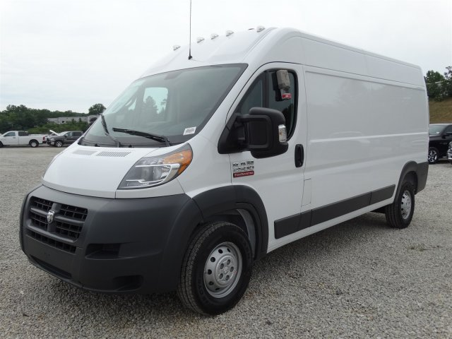 2017 ProMaster 2500 High Roof, Cargo Van #M21150 - photo 8