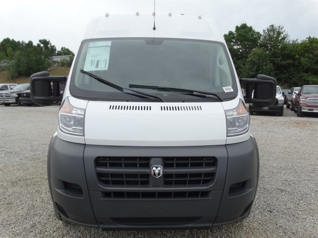 2017 ProMaster 2500 High Roof, Cargo Van #M21150 - photo 9
