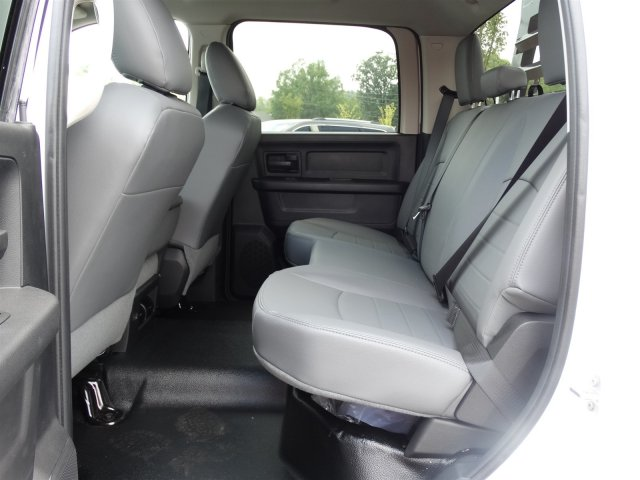 2017 Ram 4500 Crew Cab DRW, Commercial Truck & Van Equipment Platform Body #M21180 - photo 29