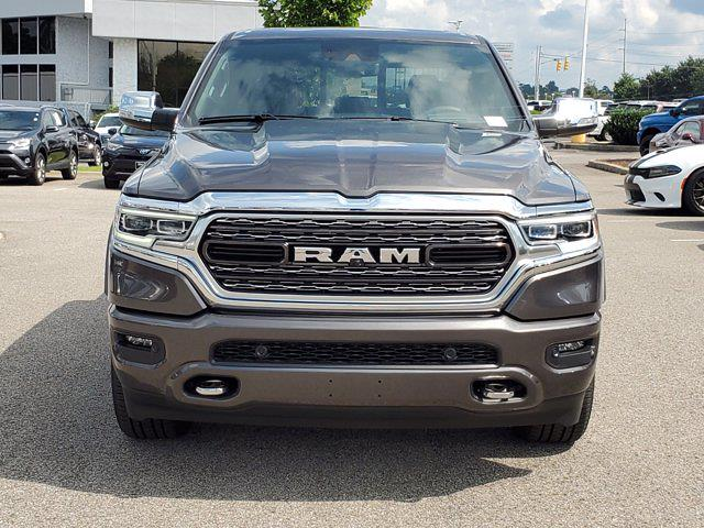 2021 Ram 1500 Crew Cab 4x4,  Pickup #M24160 - photo 9