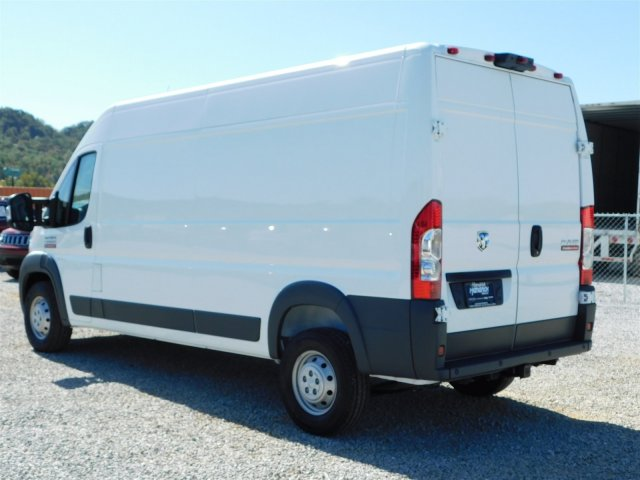 2018 ProMaster 3500 High Roof,  Empty Cargo Van #M30025 - photo 6