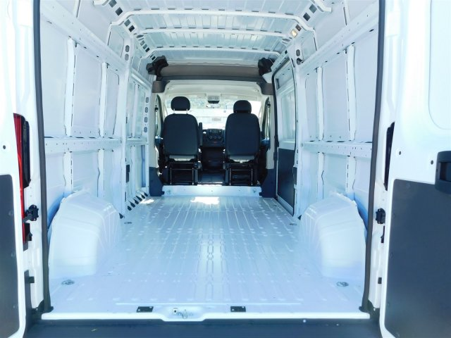 2018 ProMaster 3500 High Roof,  Empty Cargo Van #M30025 - photo 2