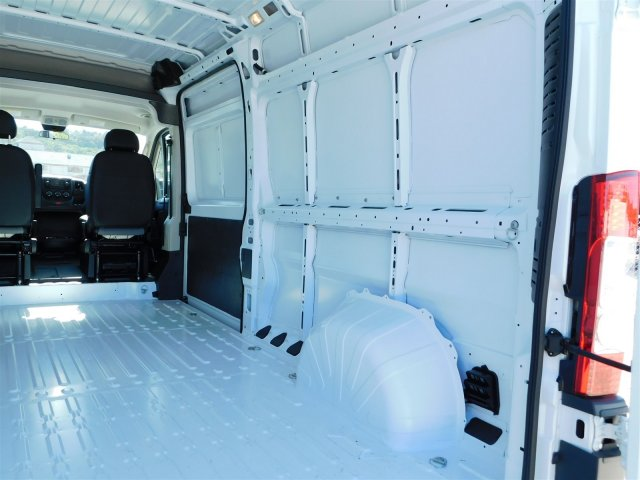 2018 ProMaster 3500 High Roof,  Empty Cargo Van #M30025 - photo 23