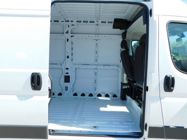 2018 ProMaster 3500 High Roof,  Empty Cargo Van #M30025 - photo 25