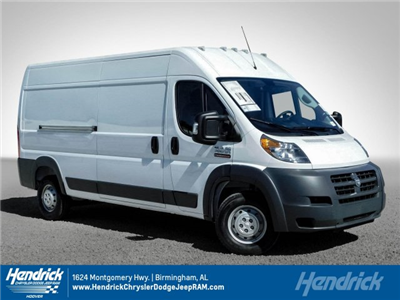2018 ProMaster 3500 High Roof,  Empty Cargo Van #M30025 - photo 1