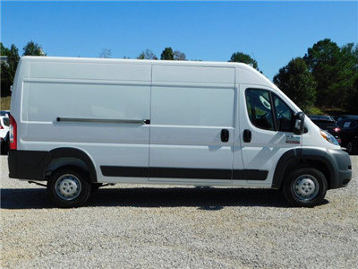 2018 ProMaster 3500 High Roof,  Empty Cargo Van #M30025 - photo 3