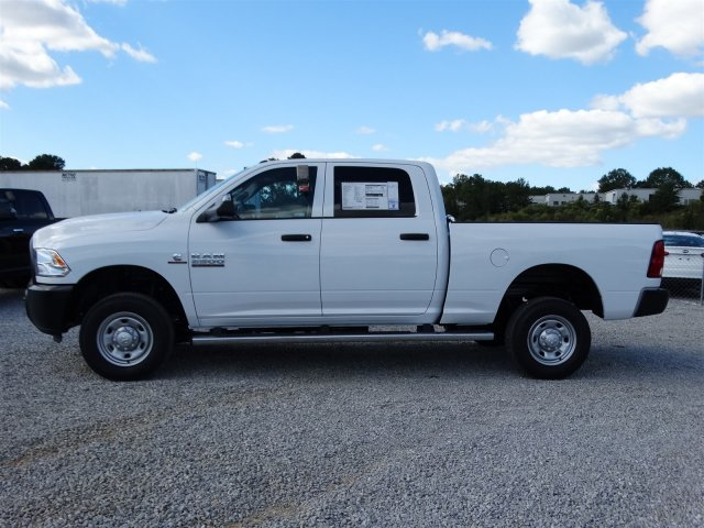 2018 Ram 2500 Crew Cab 4x4 Pickup #M30078 - photo 5