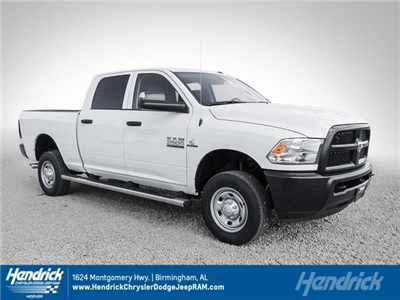 2018 Ram 2500 Crew Cab 4x4 Pickup #M30078 - photo 1