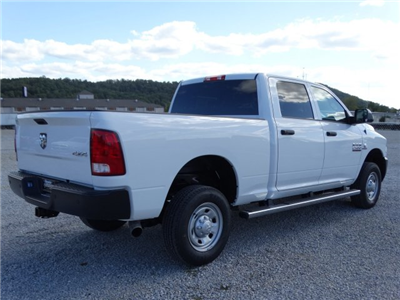 2018 Ram 2500 Crew Cab 4x4 Pickup #M30078 - photo 2