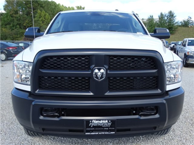 2018 Ram 2500 Crew Cab 4x4 Pickup #M30078 - photo 7