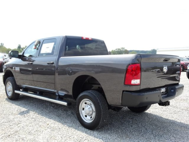2018 Ram 2500 Crew Cab 4x4 Pickup #M30115 - photo 4