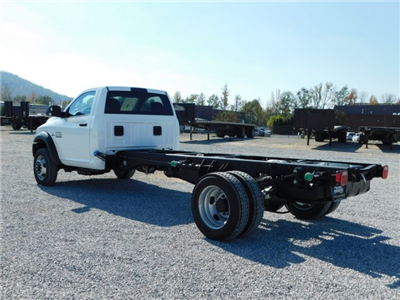 2018 Ram 5500 Regular Cab DRW 4x2,  Cab Chassis #M30125 - photo 6