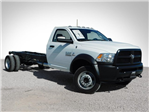 2018 Ram 5500 Regular Cab DRW 4x2,  Cab Chassis #M30125 - photo 30