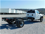 2018 Ram 5500 Regular Cab DRW 4x2,  Cab Chassis #M30125 - photo 2
